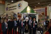 AKŞEHİR TSO  ATTENDS EMİTT EXHIBITION 2015